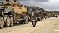 СМИ сообщили одеталях российско-турецких переговоров поИдлибу