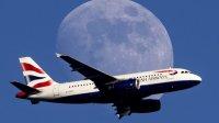 Шторм помог самолету British Airways побить рекорд Norwegian Air