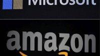 Amazon добилась блокировки контракта Microsoft сПентагоном