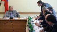 Дерипаска пошутил про ручку Путина из-заобвинений США