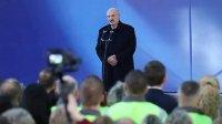 Лукашенко: Россия намекает наобъединение сБелоруссией