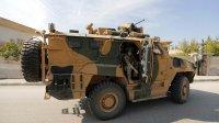 Турецкие военные блокируют стратегическую трассу вСирии