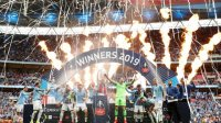 УЕФА отстранил «Манчестер Сити» отучастия веврокубках