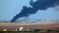 ВИдлибе сбили вертолет армии Сирии