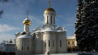 Православные христиане отмечают Сретение Господне