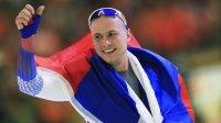 Россиянин завоевал золото наЧМ поконькобежному спорту