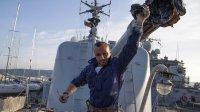 Украина нашла союзника дляпротивостояния России вЧерном море