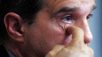 Лапорта: Руководство «Барселоны» должно уйти вотставку