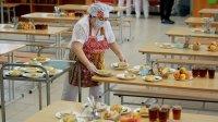 Принят закон обесплатном горячем питании вначальных классах