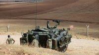 Минобороны Турции заявило о потерях после авиаударов вИдлибе