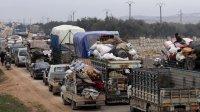 Макрон: конфликт вИдлибе грозит Европе миграционным кризисом