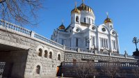 ВРПЦ назвали песню «Священная война» неофициальным гимном