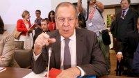 Лавров объяснил удары потеррористам вИдлибе
