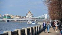 Синоптики обещают необычно высокую температуру регионам России