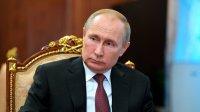 Путин потребовал избавляться отдопускающих произвол полицейских