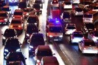 Российские «скорые» переводят на аутсорсинг. Водители протестуют