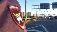 Гаишники задержали водителя, нарушившего ПДД более 2 000 раз
