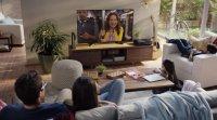 Netflix лидирует по просмотрам на телевизорах