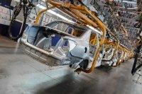 Россия выделит 18 млрд рублей на поддержку спроса на автомобили