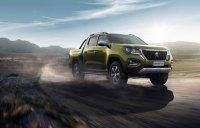 Peugeot представила внедорожный пикап Landtrack