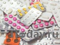 Минздрав утвердил список психотропных препаратов для ввоза в Россию