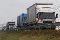 Старые грузовики обложат новым налогом или вовсе запретят