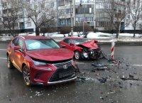 Теплая зима привела к росту количества аварий