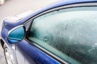 Как бороться с запотеванием стекол автомобиля?
