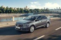 Vokswagen показал новый Polo для России и раскрыл комплектации