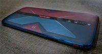 «Живые» фото игрового смартфона Nubia Red Magic 5G