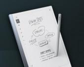 Представлен ReMarkable 2 — 10,3-дюймовый e-ink планшет со стилусом