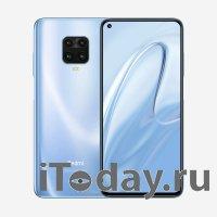 Линейку смартфонов Redmi Note 9 представят 12 марта