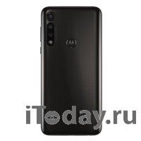 Появились качественные изображения нового смартфона Motorola Moto G8 Power Lite