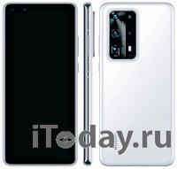 Подробные характеристики 5 сенсоров основной камеры Huawei P40 Pro