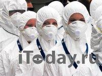 Жесктие меры, принятые в Китае, замедлили распространение коронавируса в мире