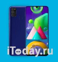 Внешний вид и дата анонса нового Galaxy M21 от Samsung