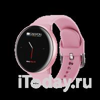 Canyon представил новые женские смарт-часы «Marzipan»