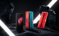 Nubia Red Magic 5G — первый смартфон с экраном 144 Гц