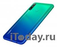 HUAWEI выводит на российский рынок новые смартфоны серии HUAWEI P40 lite