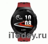 26 марта Huawei представит версию умных часов Watch GT 2e