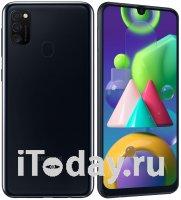 Смартфон-долгожитель от Samsung – Galaxy M21 представлен официально