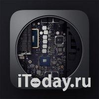 Обновленному Mac mini прибавили памяти