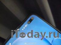 В сети появились фото смартфона Vivo S6 5G