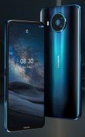 Nokia 8.3 5G – мобильная новинка от HMD Global для сетей пятого поколения