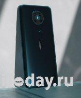 Представлен обновлённый смартфон среднего уровня Nokia 5.3