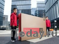 Анонсирован 98-дюймовый телевизор Redmi Smart TV Max