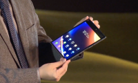 Представлен сгибаемый смартфон Royole FlexPai 2