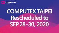 Выставка Computex перенесена на сентябрь
