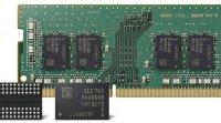 Samsung анонсирует чипы памяти DRAM с использованием технологии 10 нм EUV