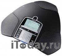 Panasonic представил в России новый SIP-конференц-телефон KX-HDV800